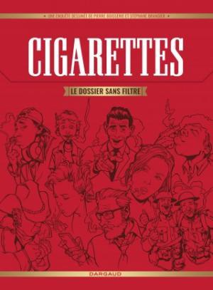 Cigarettes, le dossier sans filtre  simple