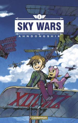 Sky wars # 1