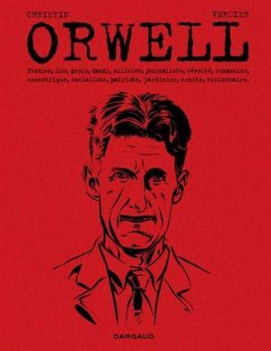 George Orwell  simple