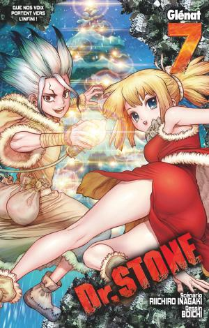 Dr. STONE 7
