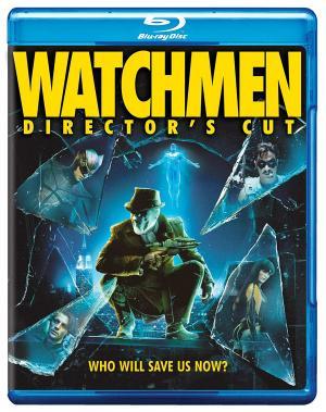 Watchmen - Les Gardiens édition Director's Cut