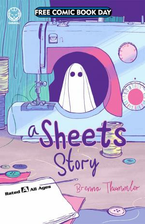 Free Comic Book Day 2019 - A Sheets Story 1