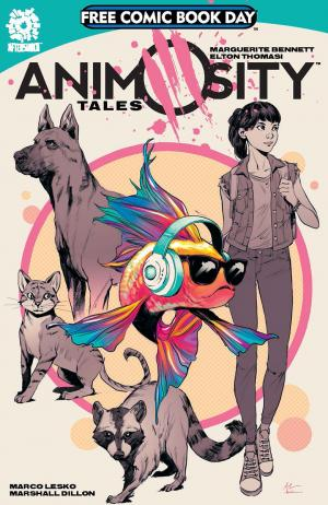 Free Comic Book Day 2019 - Animosity Tales édition Issue (2019)