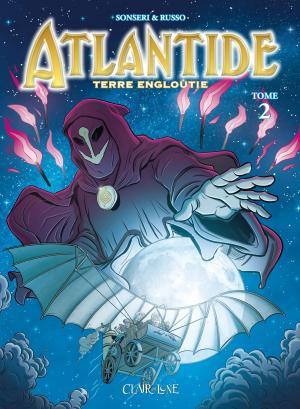 Atlantide, terre engloutie 2 simple