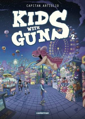 Kids with guns 2 - Tome 2