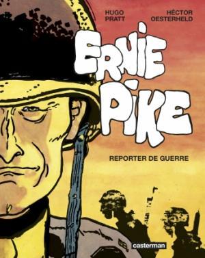 Ernie Pike édition Intégrale 2019