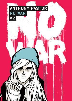 No war 2 - Tome 2