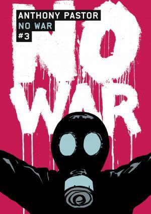 No war # 3
