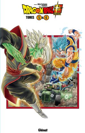 Dragon Ball Super 3 Coffret