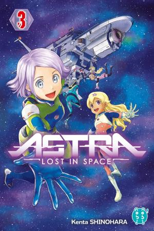 Astra - Lost in space 3 Simple