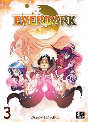 Everdark 3 Simple