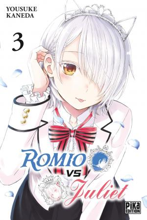 Romio vs Juliet 3 simple