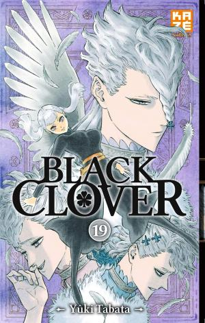 Black Clover 19 Simple