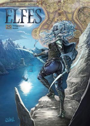 Elfes # 25
