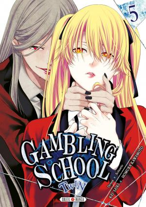 Gambling School Twin 5 Simple