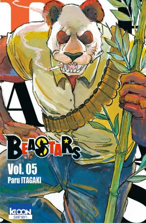 Beastars # 5