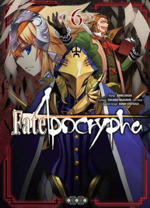 Fate/Apocrypha 6 Simple