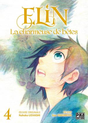 Elin, la charmeuse de bêtes 4 Simple