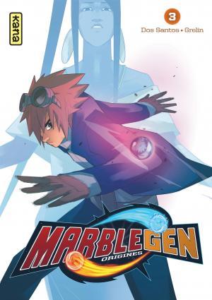 Marblegen origines 3