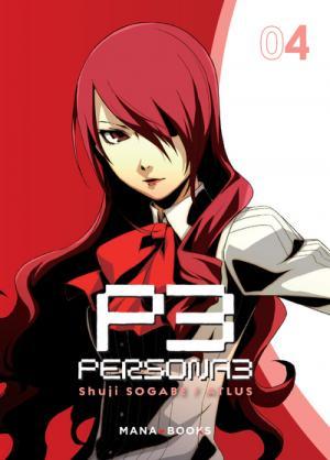 Persona 3 4 simple