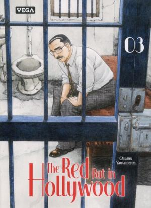 The Red Rat in Hollywood # 3