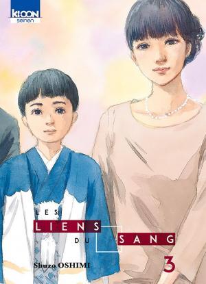Les Liens du Sang  # 3