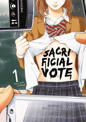 Sacrificial vote 1 Simple