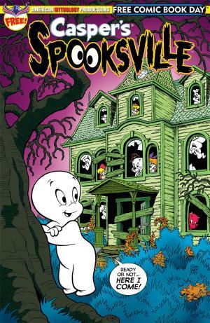 Free Comic Book Day 2019 - Casper's Spookville édition Issue (2019)