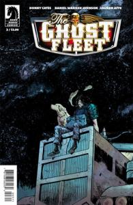 The ghost fleet # 3 Issues