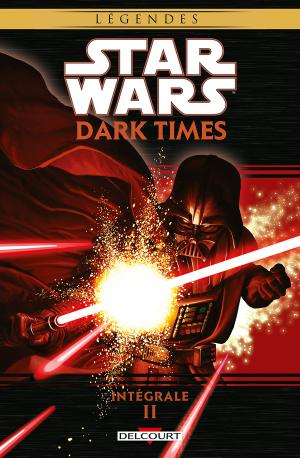 Star Wars - Dark Times # 2