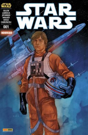 Star Wars édition Kiosque V3 (2019)