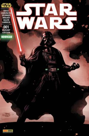 Star Wars 1 - Couverture Variant