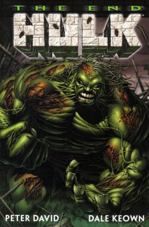 Hulk - Le dernier des titans # 1 Issues