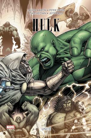 Hulk 3 TPB Hardcover - Marvel Dark