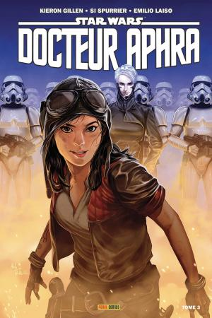 Star Wars - Docteur Aphra 3 TPB Hardcover - 100% Star Wars