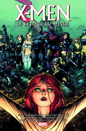 X-Men - Second Coming # 1 TPB Hardcover (cartonnée) - Omnibus
