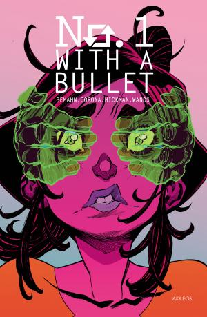 No. 1 With A Bullet édition TPB hardcover (cartonnée)