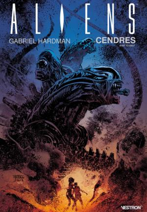 Aliens - Cendres  TPB softcover (souple)