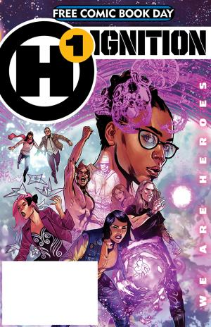 Free Comic Book Day 2019 - H1 Ignition édition Issue (2019)