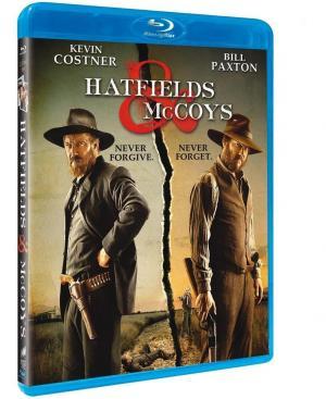Hatfields & McCoys édition simple