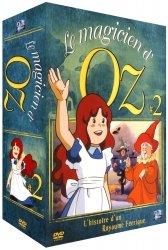 couverture, jaquette Le Magicien d'Oz 2 SIMPLE  -  VF 2 (Déclic images)
