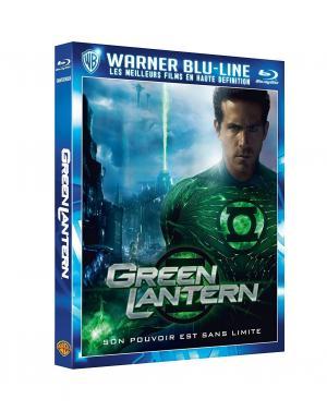 Green Lantern édition simple