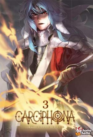 Carciphona # 3