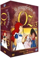 couverture, jaquette Le Magicien d'Oz 3 SIMPLE  -  VF 2 (Déclic images)
