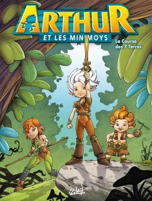 Arthur et les Minimoys (Castaza) édition simple