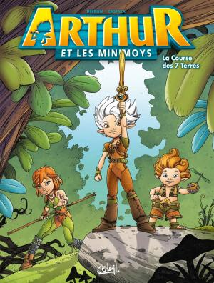 Arthur et les Minimoys (Castaza) 1 simple