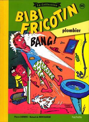 Bibi Fricotin # 105