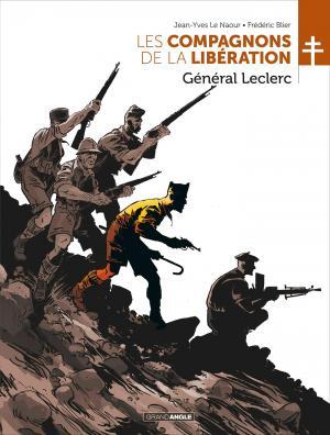 Les compagnons de la libération 2 - Général Leclerc