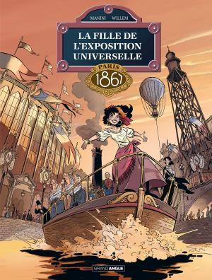 La fille de l'exposition universelle 2 - PARIS 1867