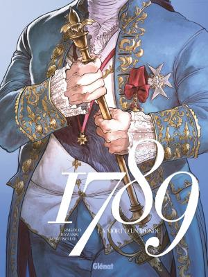 1789 - La mort d'un monde  simple